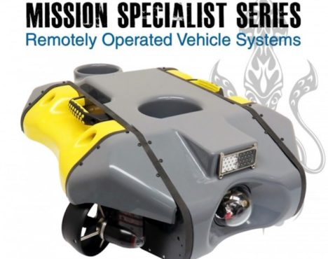 rov videoray mission specialist