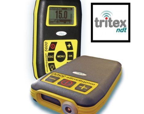 tritex misuratori di spessore