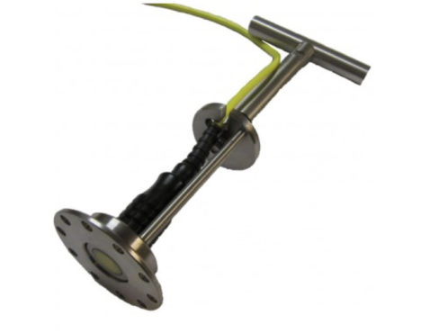 tritex rov probe holder