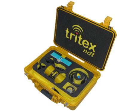 tritex misuratore di spessore