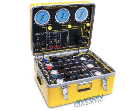 Amron sistemi controllo aria
