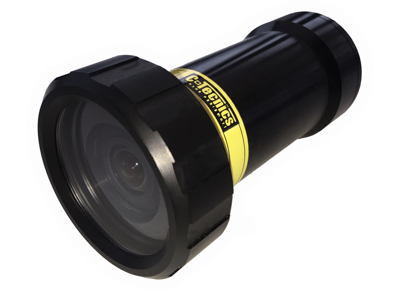 ct 3008 inspection camera
