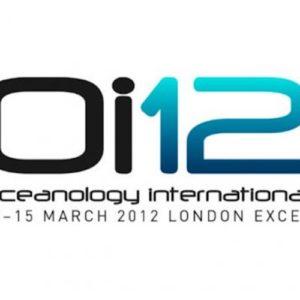 oceanology 2012